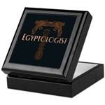 Egyptologist Keepsake Box