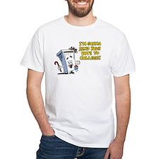 Vote White T-Shirt