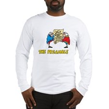 The Preamble Long Sleeve T-Shirt
