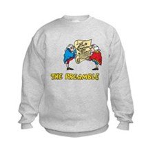 The Preamble Sweatshirt