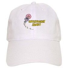 Interplanet Janet Baseball Cap