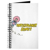 Interplanet Janet Journal