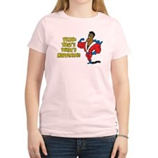 Verbs Women's Light T-Shirt