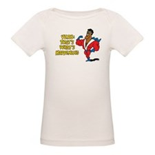 Verbs Organic Baby T-Shirt