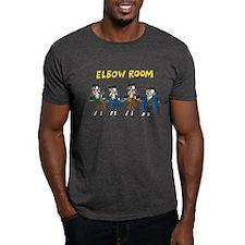 Elbow Room Dark T-Shirt