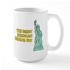 Melting Pot Large Mug
