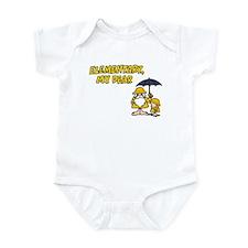 Elementary Infant Bodysuit