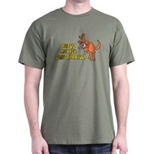 Rufus Xavier Dark T-Shirt