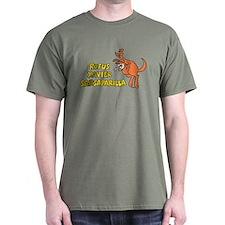 Rufus Xavier T-Shirt