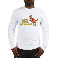 Rufus Xavier Long Sleeve T-Shirt
