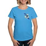SAC Women's T-Shirt (Dark)
