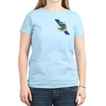 SAC Women's Light T-Shirt