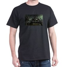 Cute Big house T-Shirt