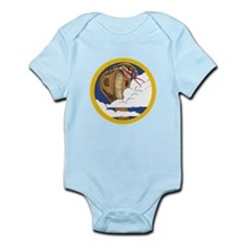39th Fighter Squadron Infant Bodysuit