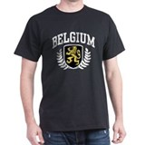Belgium T-Shirt
