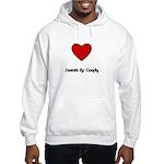 SWEET AS CANDY Hooded Sweatshirt