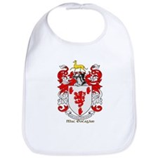 Geoghegan Coat of Arms Bib