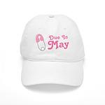May Baby Diaper Pin Cap
