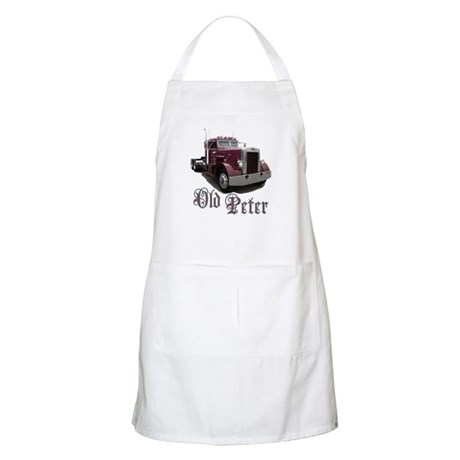 Old Peter Apron