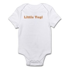 Little Yogi Infant Bodysuit