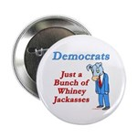 Democrats are Jackasses 2.25