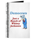 Democrats are Jackasses Journal