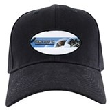 Theme park uk Baseball Cap