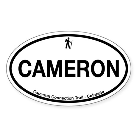 Cameron Connection Trail