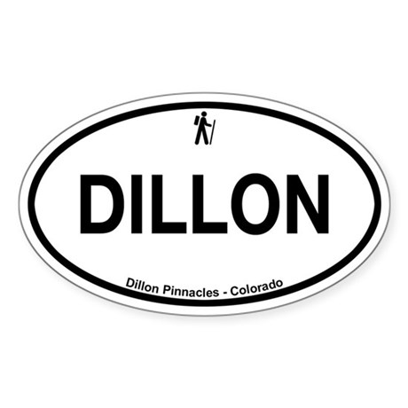 Dillon Pinnacles