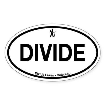 Divide Lakes