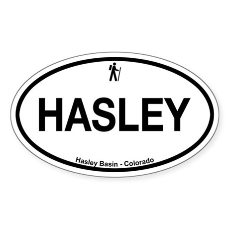 Hasley Basin