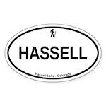 Hassell Lake