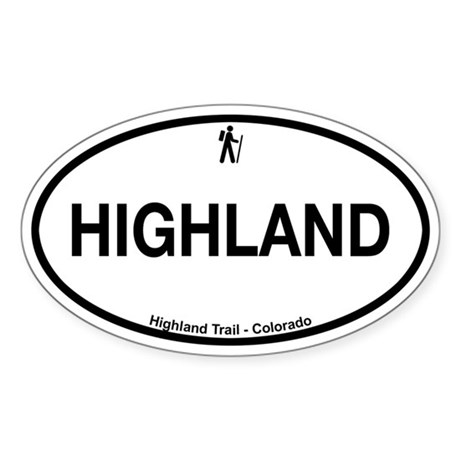 Highland Trail
