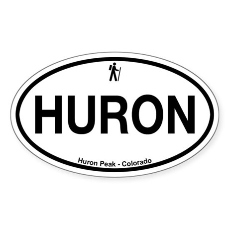 Huron Peak