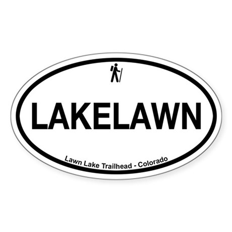 Lawn Lake Trailhead