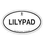 Lily Pad Lakes