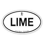 Lime Mesa