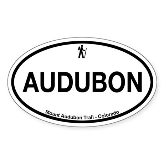 Mount Audubon Trail