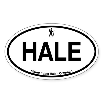 Mount Irving Hale