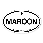 Maroon Creek Trail