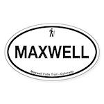 Maxwell Falls Trail