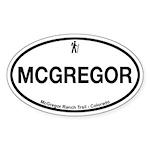 McGregor Ranch Trail