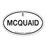 McQuaid Trail