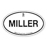 Miller Rock Trail