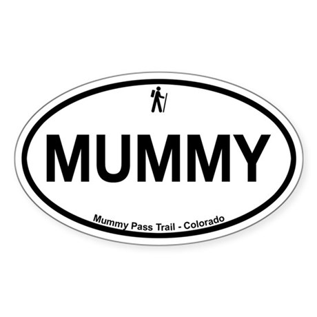 Mummy Pass Trail