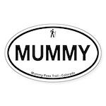 Mummy Pass Trail