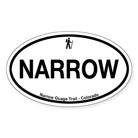Narrow Guage Trail