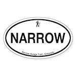 Narrow Guage Trail