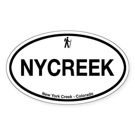 New York Creek