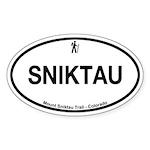 Mount Sniktau Trail